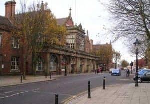 Stoke-on-Trent - 2