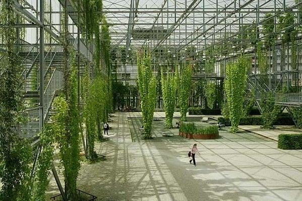 Parco MFO - Zurigo