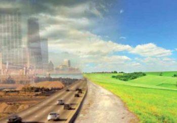 Consumo di suolo: approvato dalla Camera il ddl contro la cementificazione