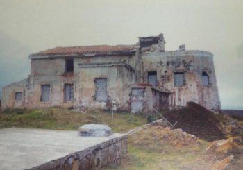 Nuova vita per 10 fari in Sardegna