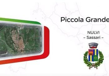 Nulvi – Sassari- Sardegna