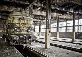 Riuso sociale per 450 vecchie stazioni del treno