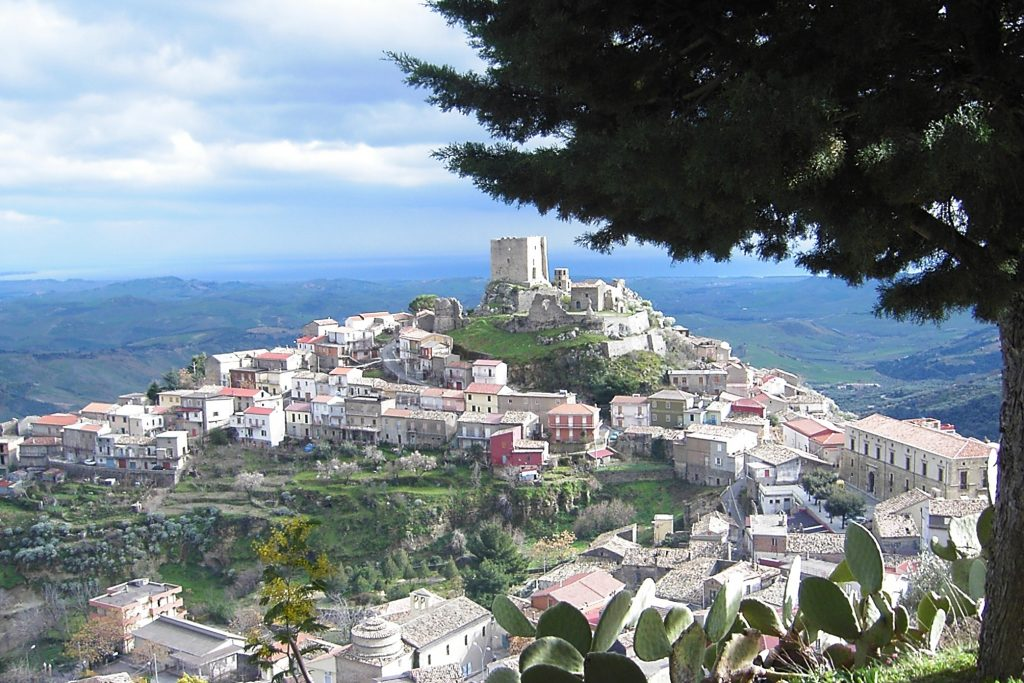 Belcastro, Catanzano