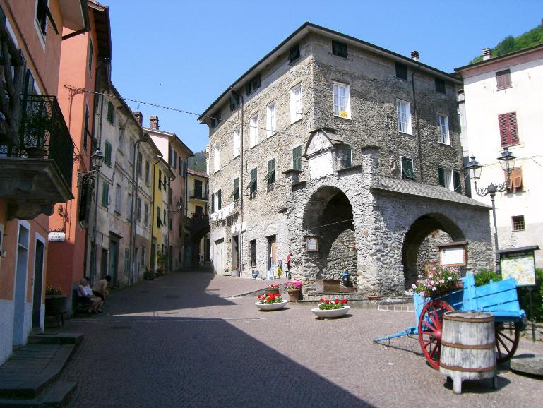 Pignone Center